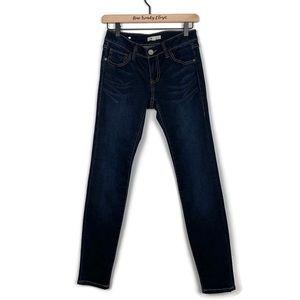 Cabi | Blue Wash Cabi Skinny Jeans style# 492 SZ 2